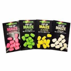 Korda Pop Up Maize Banoffee White1-550x550w